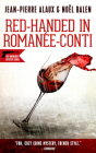 Red-Handed in Romanee-Conti Cover Image