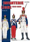 L'Infanterie de Ligne Tome 2: 1814-1830 Cover Image