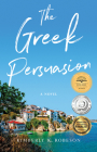 The Greek Persuasion Cover Image