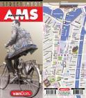Streetsmart Amsterdam Map by Vandam Cover Image
