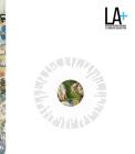 La+ Vitality (Interdisciplinary Journal of Landscape Architecture) Cover Image