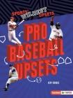 Pro Baseball Upsets Cover Image