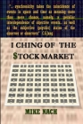 I Ching of the Stock Market Cover Image