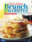 Taste of Home Brunch Favorites: 201 Delicious Ideas To Start Your Day (TOH Mini Binder) Cover Image