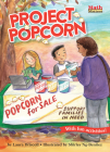 Project Popcorn (Math Matters) Cover Image