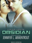 Obsidian Cover Image