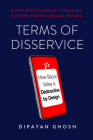 Terms of Disservice: How Silicon Valley Is Destructive by Design Cover Image