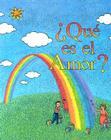 Que Es el Amor Cover Image