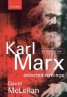 Karl Marx: Selected Writings Cover Image