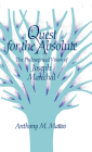 Quest for the Absolute: The Philosophical Vision of Joseph Maréchal Cover Image
