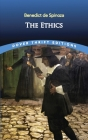 The Ethics (Dover Thrift Editions) Cover Image