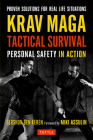 Krav Maga Tactical Survival: Personal Safety in Action. Proven Solutions for Real Life Situations Cover Image