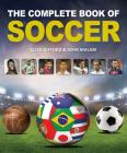 The Complete Book of Soccer Cover Image