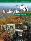 The North Carolina Birding Trail: Mountain Trail Guide Cover Image