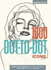 1000 Dot-to-Dot: Icons Cover Image