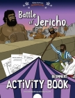 Battle of Jericho Activity Book for Beginners Cover Image