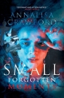 Small Forgotten Moments Cover Image