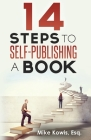 14 Steps to Self-Publishing a Book Cover Image