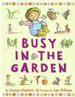 Busy in the Garden Cover Image