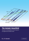 The Seismic Wavefield: Volume 2, Interpretation of Seismograms on Regional and Global Scales Cover Image
