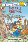 Fall Festival (My First I Can Read! Little Critters Level Pre 1) Cover Image