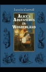 Alice's Adventures in Wonderland Illustrated Cover Image