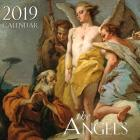 2019 Angels Wall Calendar Cover Image