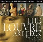 The Louvre Art Deck: 100 Masterpieces from the World's Most Popular Museum Cover Image