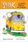 Stink y el Gran Expreso del Cobaya = Stink and the Great Guinea Pig Express Cover Image