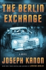The Berlin Exchange: A Novel Cover Image