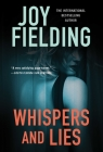Whispers and Lies Cover Image