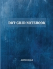 Dot Grid Notebook Cover Image