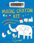 Magic Crayon Kit Cover Image