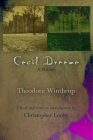 Cecil Dreeme (Q19: The Queer American Nineteenth Century) Cover Image