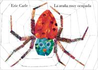 La araña muy ocupada Cover Image