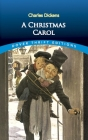 A Christmas Carol (Dover Thrift Editions) Cover Image