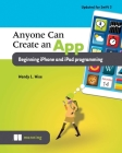 Anyone Can Create an App: Beginning iPhone and iPad programming Cover Image