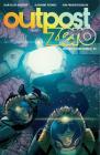 Outpost Zero Volume 3 Cover Image