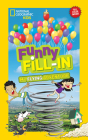 National Geographic Kids Funny Fill-in: My Flying Adventure (NG Kids Funny Fill In) Cover Image