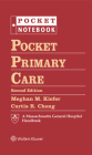 Pocket Primary Care (Pocket Notebook Series) Cover Image