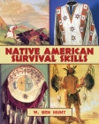 Native American Survival Skills Cover Image