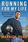 Running for My Life: My Journey in the Game of Football and Beyond Cover Image