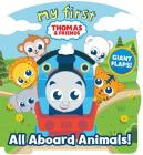 My First Thomas: All Aboard Animals! Cover Image