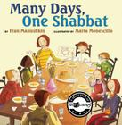 Many Days, One Shabbat Cover Image