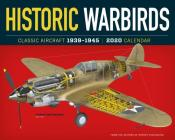 Historic Warbirds Wall Calendar 2020 Cover Image