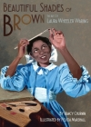 Beautiful Shades of Brown: The Art of Laura Wheeler Waring Cover Image