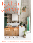 Kitchen Living: Kitchen Interiors for Contemporary Homes Cover Image