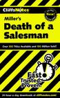 CliffsNotes on Miller's Death of a Salesman Cover Image