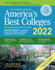 The Ultimate Guide to America's Best Colleges 2022 Cover Image