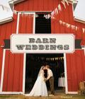 Barn Weddings Cover Image